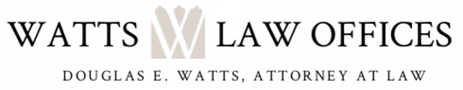 Watts Law Offices