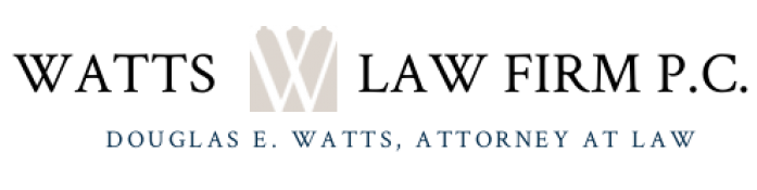 Watts Law Firm P.C.